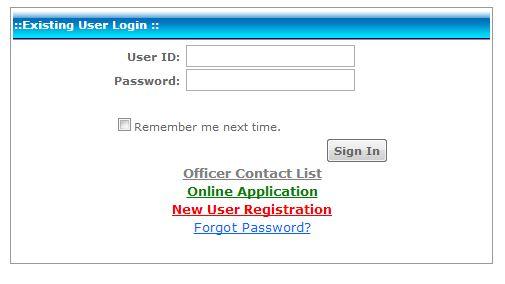 Voter ID card online