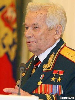 AK47_inventor_Mikhail Kalashnikov