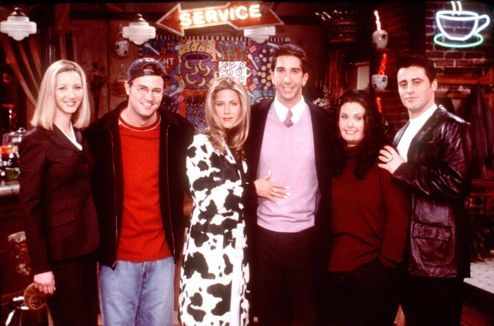 friends, cast of friends, photos of friends, Jennifer Aniston, Courteney Cox, Lisa Kudrow, Matt LeBlanc, Matthew Perry, David Schwimmer