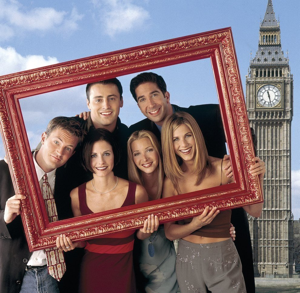 Cast Of Friends, friends, cast of friends, photos of friends, Jennifer Aniston, Courteney Cox, Lisa Kudrow, Matt LeBlanc, Matthew Perry, David Schwimmer
