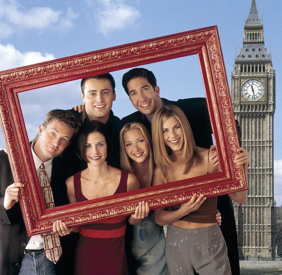 Cast Of Friends, friends, cast of friends, photos of friends, Jennifer Aniston, Courteney Cox, Lisa Kudrow, Matt LeBlanc, Matthew Perry, David Schwimmer