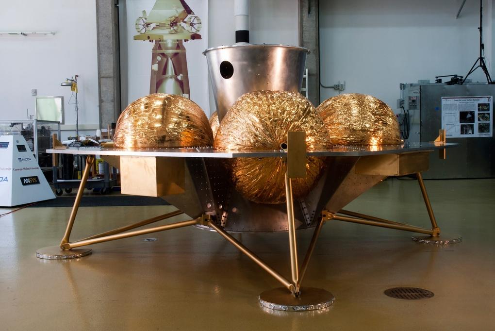 griffin-lander