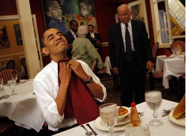 Obama, pol stuffing, united states politicians, crazy photos, gut busting