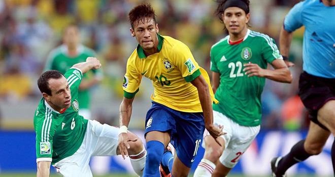 Fifa2014 fifa world cup 2014 brazil brazil vs mexico mexico russia vs