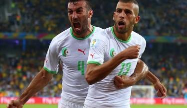 fifa2014,fifa world cup 2014,algeria russia draw,algeria progress,russia eliminated,Vahid Halilhodzic,Fabio Capello,Islam Slimani