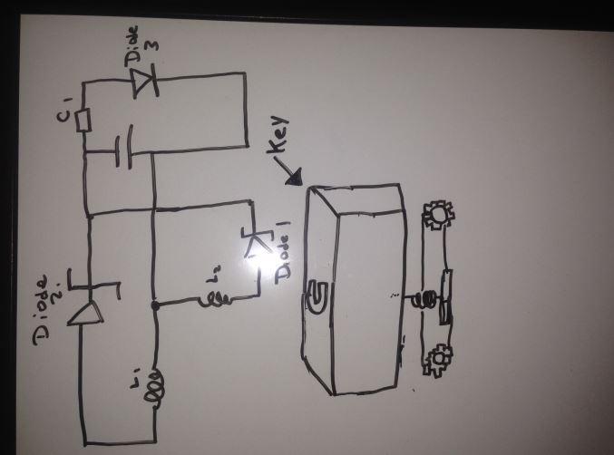 block diagram, thenexteinstein, deep prasad, india, canada, electricity by typing, Uoft Engineering, entreprenurship