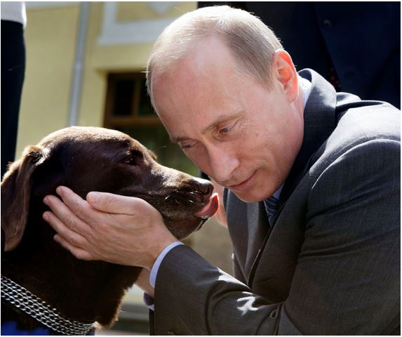 10 Interesting Facts About Most Powerful Man On Earth Vladimir Putin 6 Reckon Talk