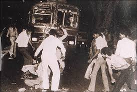 1984 riot