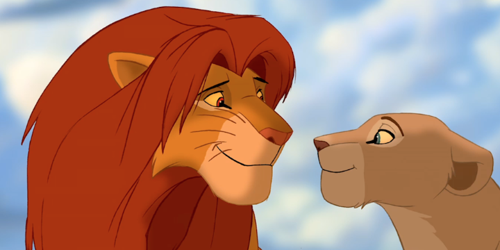 which disney couple are you and your significant other reckon talk