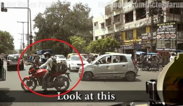 ambulance service in india, india vs foreign, indian drivers, SHOCKING AMBULANCE EXPERIMENT, social experiment, Varun Pruthi