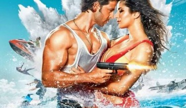 bang bang movie, bang bang trailer, bang bang teaser, bang bang official teaser, bang bang official trailer, hot katrina in bang bang, hrithik roshan in bang bang, bollywood upcoming movie, bollywood upcoming movie trailer, upcoming movie trailer, hot hrithik roshan