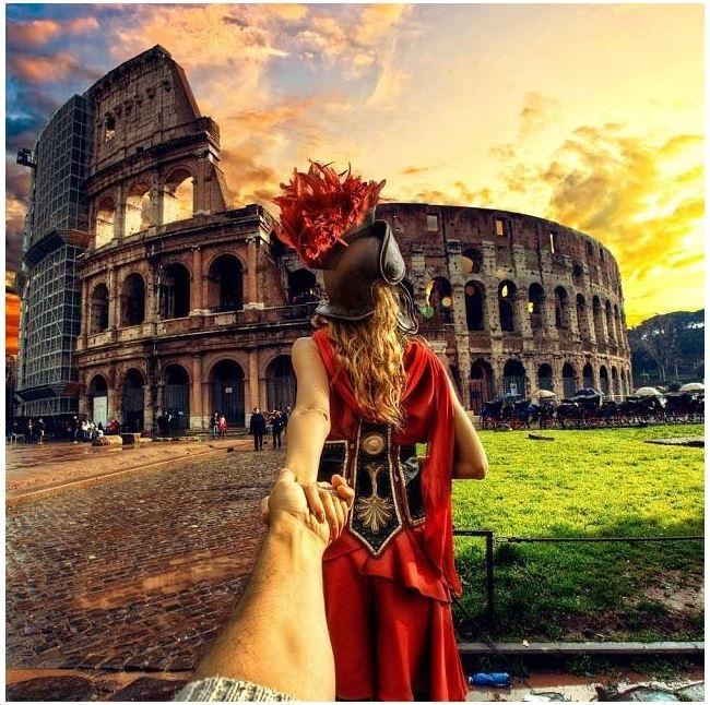 girlfriend tips, happy girlfriend, travel with girlfriend, travel around the world, make girlfriend happy