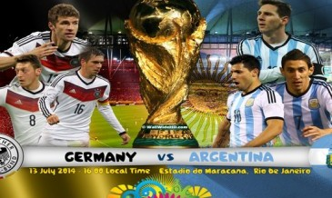 greatest world cup,fifa2014,fifa world cup 2014, germany vs argentina, world cup final, lionel messi, javier macherano,thomas mueller, lahm,third final between germany and argentina,Diego Maradona,Joachim Low's side,germany slight favourites,A low scoring final ,germany won 3 world cups,argentina won world cup twice,Miroslav Klose all time top scorer,historic Maracana stadium,final to be held at maracana stadium,rio