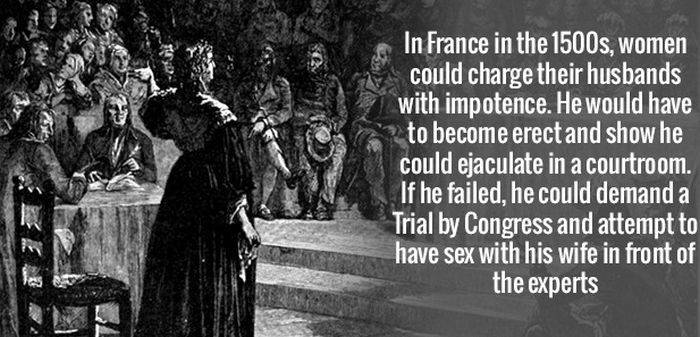 Women rights in France in 1500s