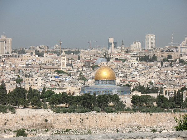 Interesting-Facts-About-Israel-Jerusalem-Skyline-600x450