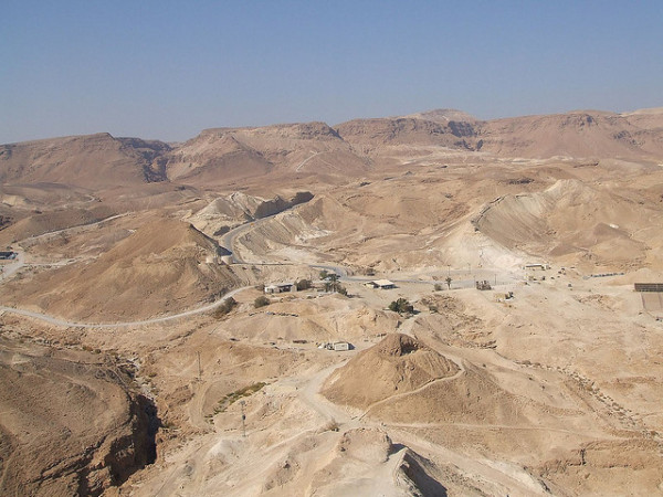 Interesting-Facts-About-Israel-Judean-Desert-600x450