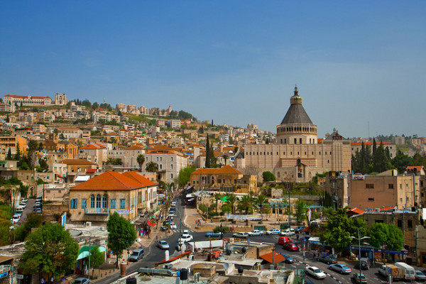 Interesting-Facts-About-Israel-Nazareth-600x400