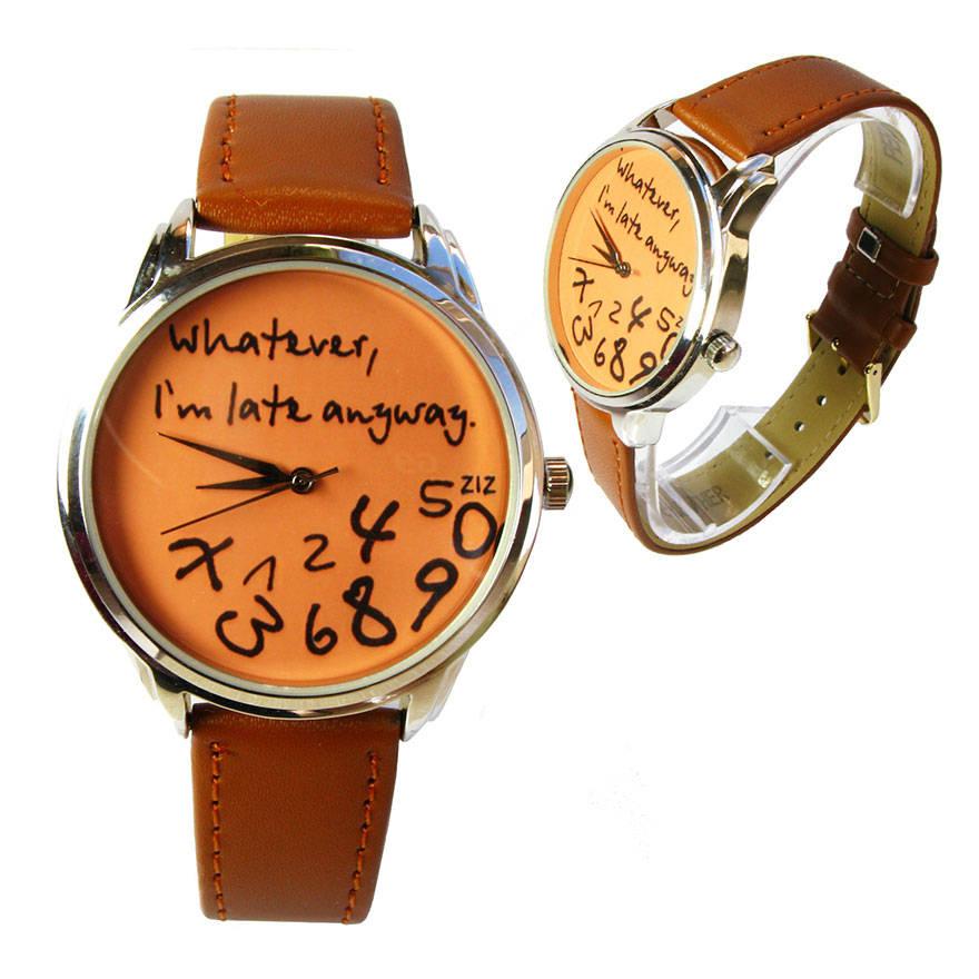 Most Creative Watch 8