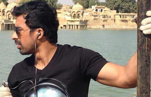 Rann Vijay Singh