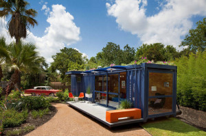 shipping containers, use of old shipping containers, ideas, Poteet Architects, idea from us, artchitect idea