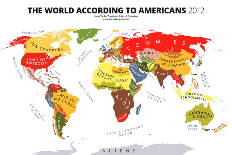 The 17 most mind blowing maps they never taught you in school worldmaps different world maps happiness map birthright citizenship red hair in europe gumiabroncs Image collections