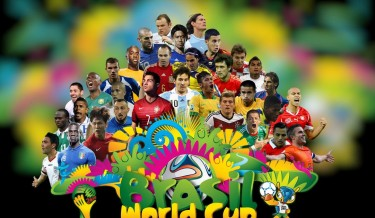 fifa14 in 4 mins, fifa2014, worldcup review video, world cup in 4 mins, best of worldcup, best of fifa2014