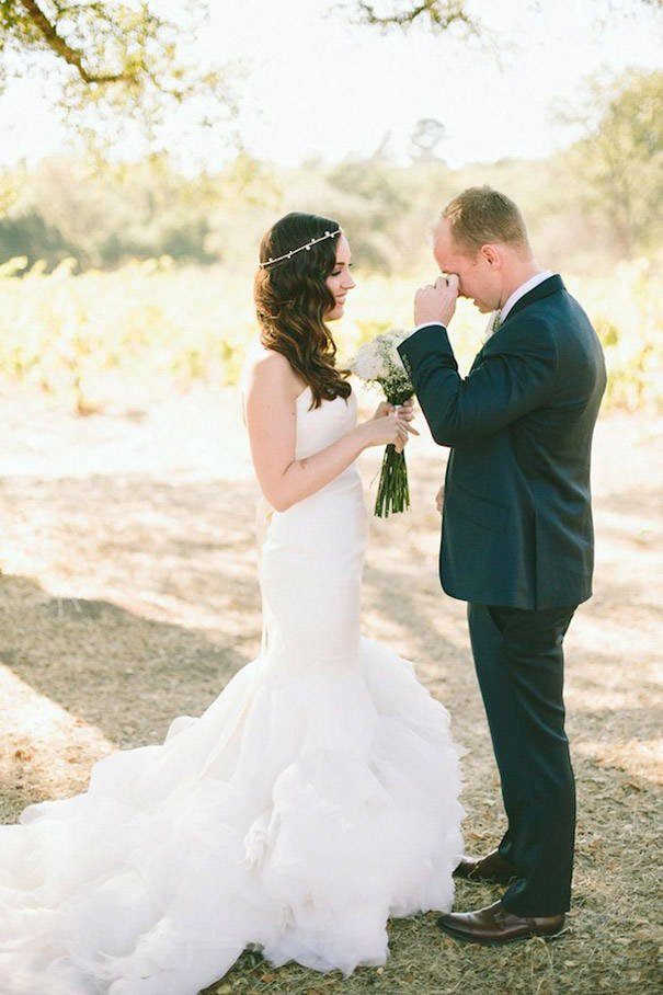 12 cute photos of emotional grooms with tears in eyes on wedding day emotional weddings wedding pics grooms getting emotional emotional groom crying couples junglespirit Images