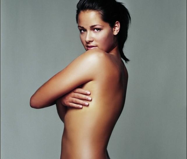 Ana ivanovic bikini photoshoot