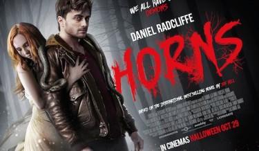 daniel radcliffe, horns film trailer, horns movie trailer, harry potter, horns, joe hill's book, alexandre aja, latest trailer
