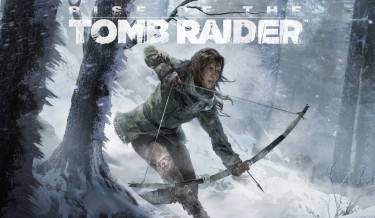 'Rise of the Tomb Raider' will Be Xbox Exclusive