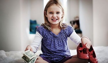You Won't Believe How Much It Costs to Raise a Kid in America