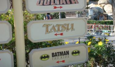 batman, Crazy, invention, Nerd, roller coaster, six flags, superhero, theme park, WTF