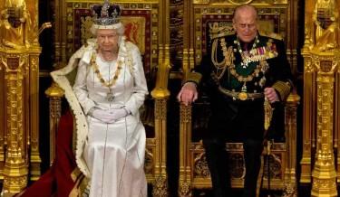 british throne