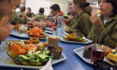 russian army food 2