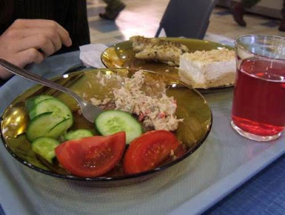 russian army food 4
