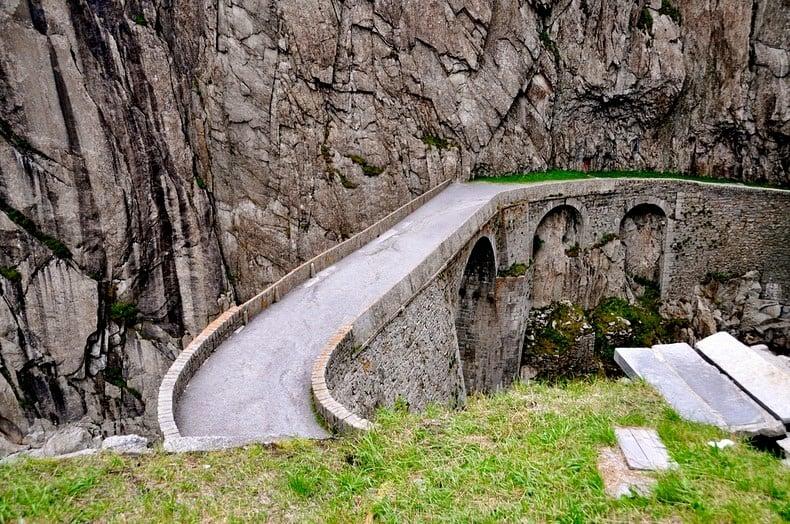 europe, travel, teufelsbrücke sage, teufelsbrücke photo, teufelsbrücke 1780, teufelsbrücke ur, en teufelsbrucke,   le pont du diable suisse, de teufelsbrucke, pont du diable suisse, teufelsbrücke, the devil's bridge, switzerland,   ancient bridges