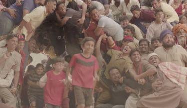 hero isl, isl 2014, indian football league, indian football video, star sports football, india, indian football ads, indian football tvc, latest football tvc india, hero super league, let's Football, indian super league lyrics, ranbir kapoor, abhishek bachchan, sachin tendulkar, john abraham, bajegi seeti, udega ball, omg india, lol india, wtf india, rofl india, india soccer, indian soccer