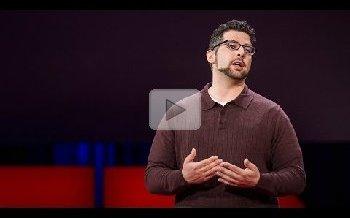 TED, TED talk, media, terrorist, son of a terrorist, peace, harmony, shocking, powerful, inspiring story, inspirational video, hatred, heart melting