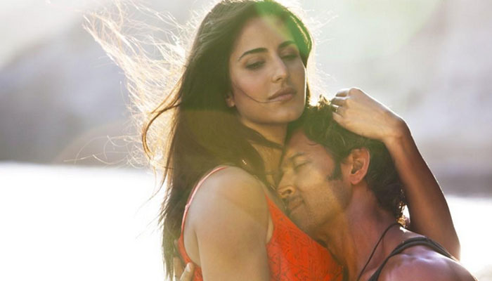 bang bang hd movie song