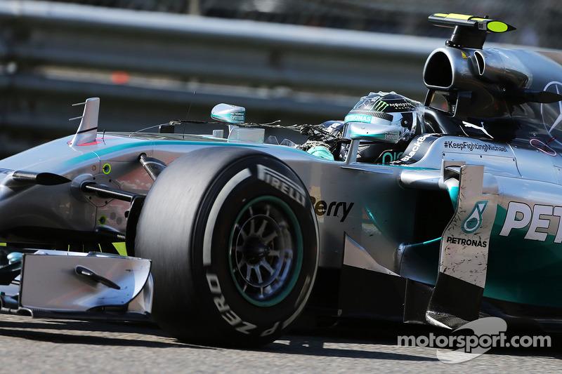 "Nico Rosberg: - The German ""BADDASS"" of Formula One 2014"