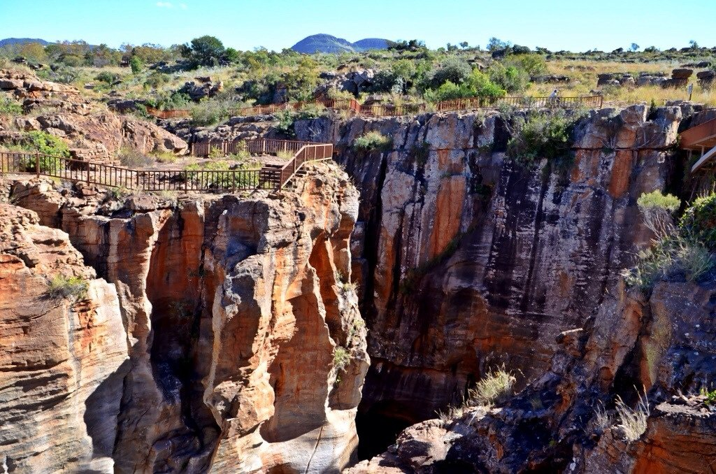 luck potholes, south africa, africa, travel, bourke's luck potholes, mpumalanga, must visit, potholes