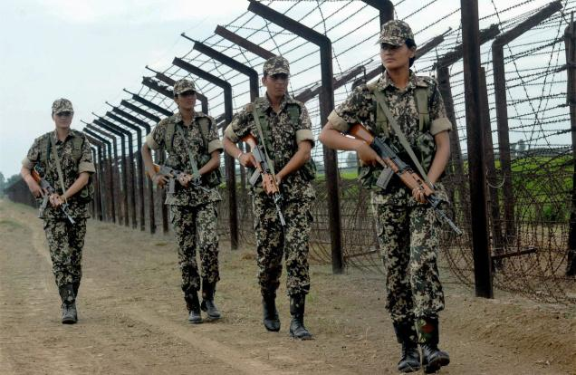 Top 20 Best Quotes From Indian Army Soldiers Saying Reckon Talk