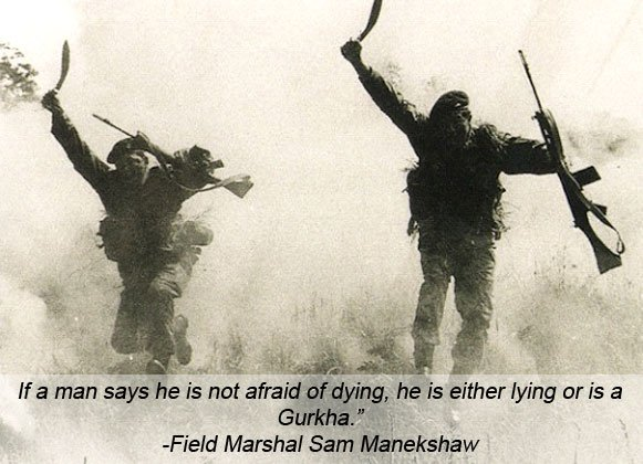 Top 20 Best Quotes From Indian Army Soldiers Saying ...