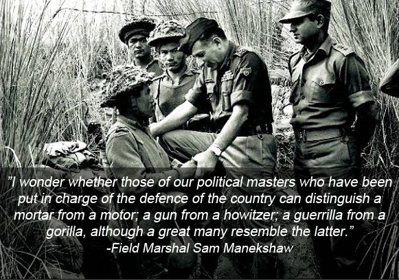 Top 20 Best Quotes From Indian Army Soldiers Saying