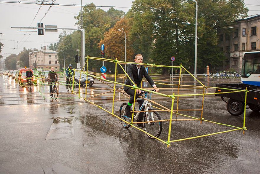 bicycle-automobile-protest-lets-bike-it-2
