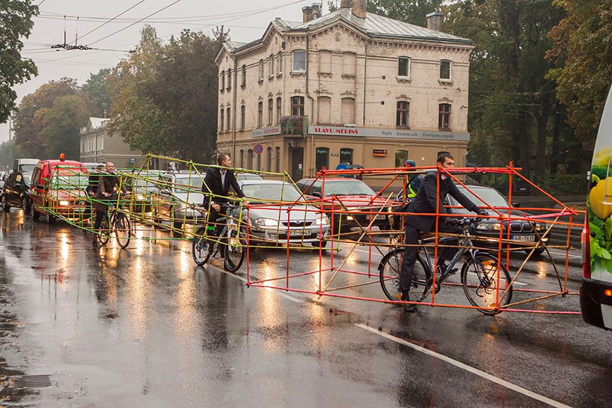 bicycle-automobile-protest-lets-bike-it-3