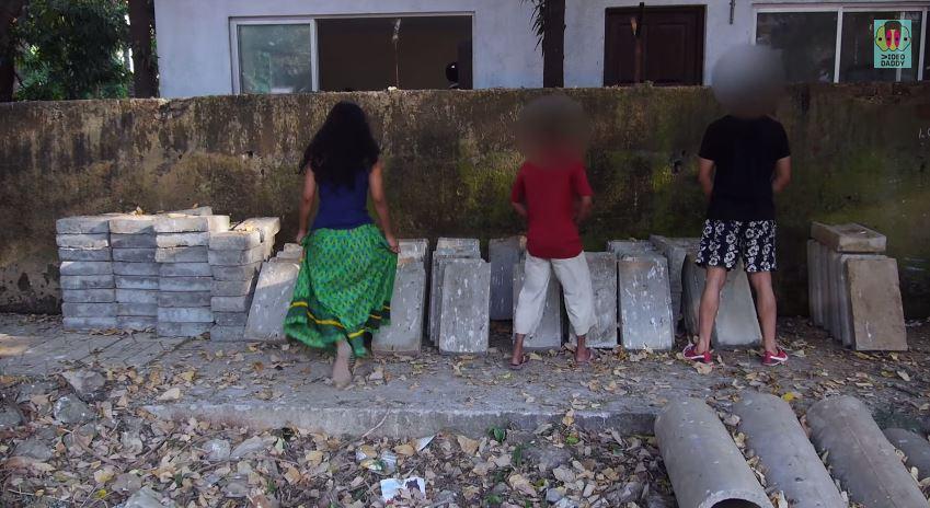 rape, rape video, pee video, girl peeing in public, video daddy pee video, pee jokes, mars mission, sanitation, modi sanitation, swacha bharat, omg, pee