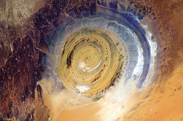 Amazing Photos of Earth Taken By Astronauts from ...