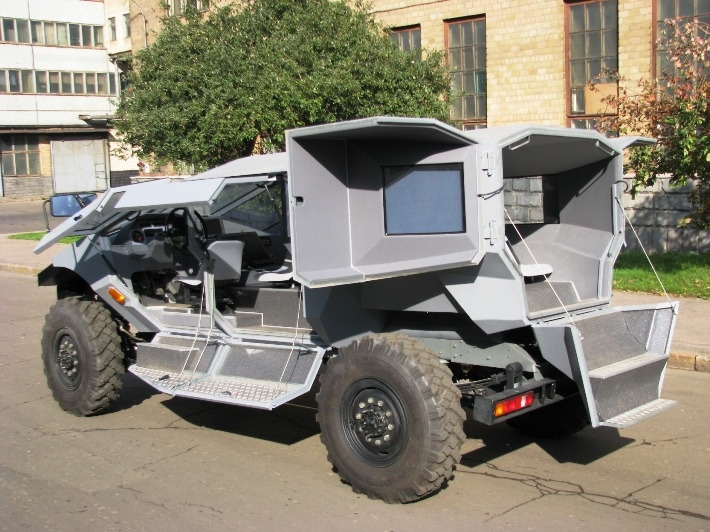 army car, russia, russian, zil, oldest automobile manufacturers, russian military, bizarre car, jeep, concept truck