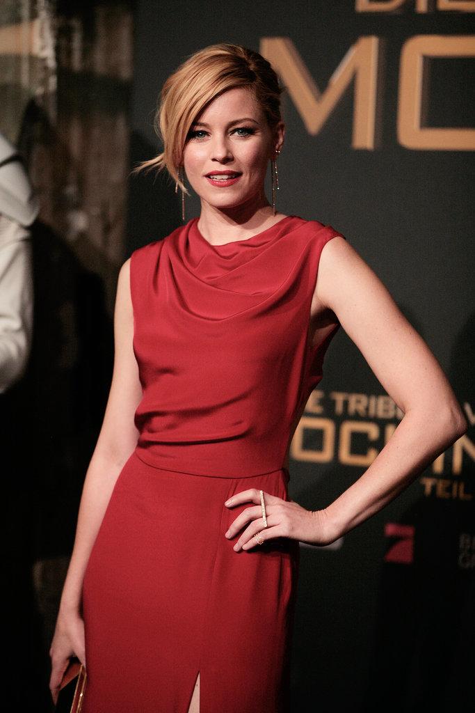 10.Tuesday-night-Elizabeth-Banks-slipped-fiery-red-dress